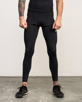 VA COMPRESSION PANT  V301QRCP