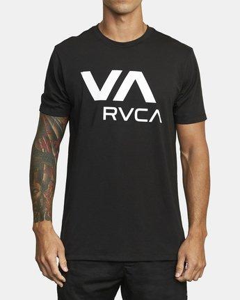 VA RVCA V4043RVR
