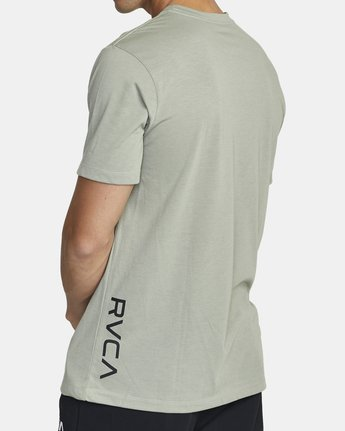 2 VA RVCA SHORT SLEEVE TEE Multicolor V4043RVR RVCA