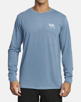VA RVCA LS  V4533RVR