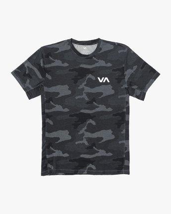VA VENT SS TOP  V904QRVS