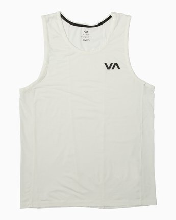 VA VENT SLEEVELESS TOP V905QRVT