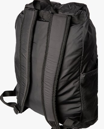 1 VA Tech Sport Backpack Black VABKURTB RVCA