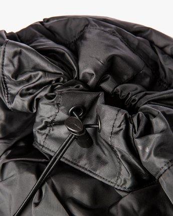 2 VA Tech Sport Backpack Black VABKURTB RVCA