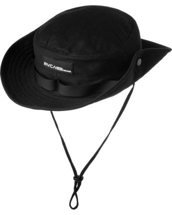 1 RVCA BEDWIN BOONIE HAT  VAHW3RBH RVCA