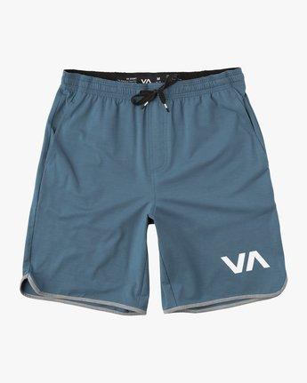 """0 VA Sport Short II 20"""" Short  VL201SPO RVCA"""