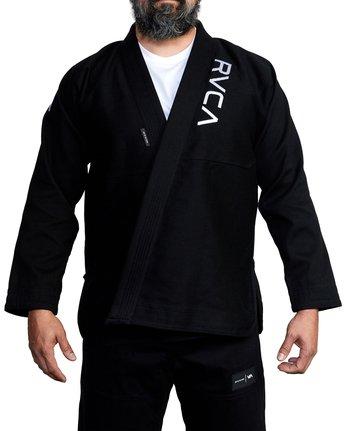 7 Art of Jiu Jitsu Gi  VZMCWRGI RVCA