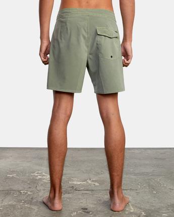 """VA Pigment 18"""" - Board Shorts for Men  W1BSRDRVP1"""