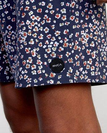 """3 VA Pigment 18"""" - Board Shorts for Men  W1BSRDRVP1 RVCA"""