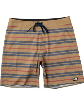 "Shore 18"" - Board Shorts for Men  W1BSRFRVP1"