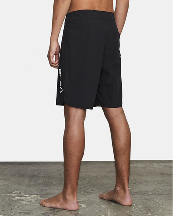 "5 Eastern 18"" - Boardshorts for Men Black W1BSRURVP1 RVCA"