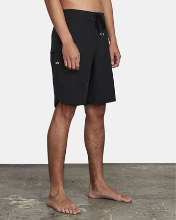 "7 Eastern 18"" - Boardshorts for Men Black W1BSRURVP1 RVCA"