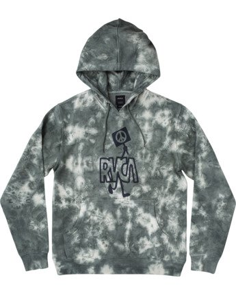 Nearby Tie Dye - Hoodie for Men  W1HORMRVP1