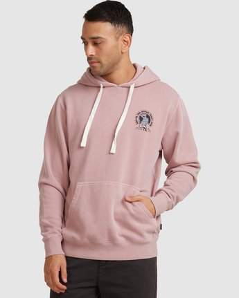 World Party - Hoodie for Men  W1HORNRVP1