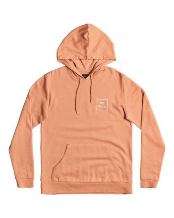RVCA All The Ways - Hoodie for Men  W1HORRRVP1