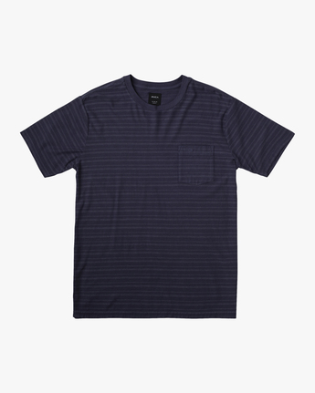 Texture Stripe - T-Shirt for Men  W1KTRDRVP1