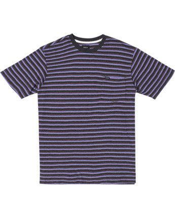 Toluca Micro Stripe - T-Shirt for Men  W1KTRERVP1