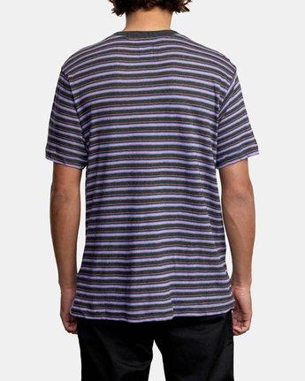 Toluca Micro Stripe - T-Shirt for Men  W1KTRERVP1