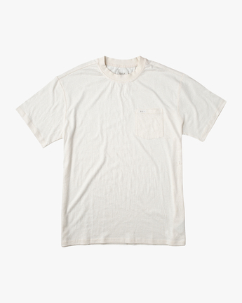 Hemp Neutral - T-Shirt  W1KTRHRVP1