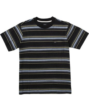Bez Stripe - T-Shirt for Men  W1KTRJRVP1