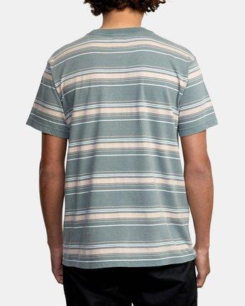 Bez Stripe - T-Shirt for Men  W1KTRJRVP1
