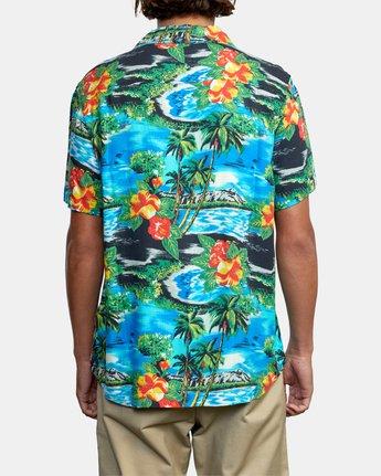 Kawela - Short Sleeve Shirt for Men  W1SHRCRVP1