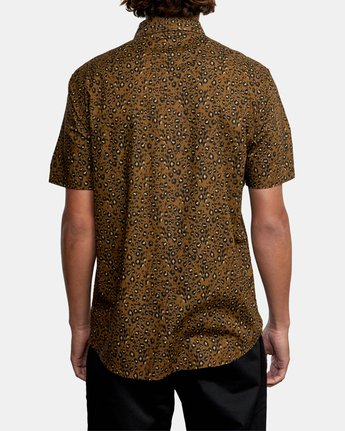 No Fun - Short Sleeve Shirt for Men  W1SHRERVP1