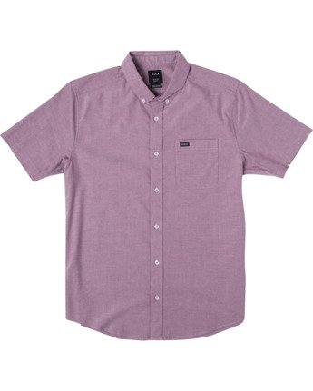 That'll Do - Short Sleeve Shirt for Men  W1SHRHRVP1