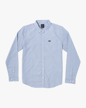 That'll Do Stretch - Long Sleeve Shirt for Men  W1SHRIRVP1