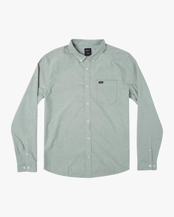 That'll Do Stretch - Long Sleeve Shirt for Men  W1SHRIRVP1