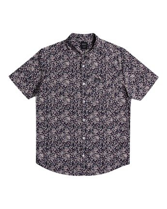 Bang On - Short Sleeve Shirt for Men  W1SHRQRVP1