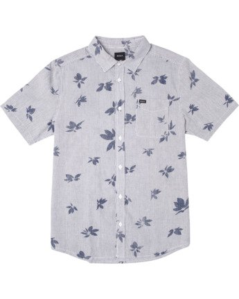 Endless Seersucker - Short Sleeve Shirt for Men  W1SHSFRVP1