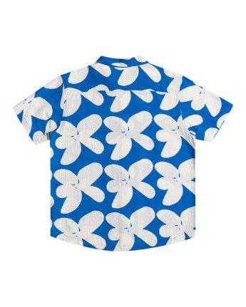 Bailey Elder - Short Sleeve Shirt for Men  W1SHSGRVP1