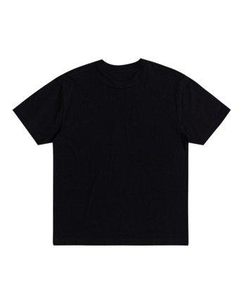 1 Split Truth - T-Shirt for Men Black W1SSRARVP1 RVCA