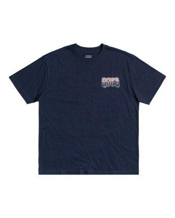 1 Martin Ander Adrestia - T-Shirt for Men  W1SSRDRVP1 RVCA