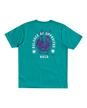 Superblast RVCA Balance - T-Shirt for Men  W1SSRORVP1