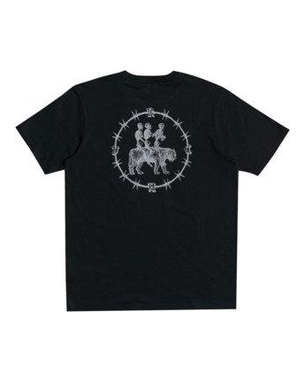 Benjamin Jeanjean Skeleton Walk - T-Shirt for Men  W1SSRPRVP1