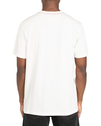 Small RVCA - T-Shirt for Men  W1SSRYRVP1