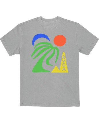 Bailey Elder Oasis - T-Shirt for Men  W1SSSERVP1