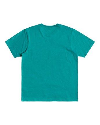 1 Big RVCA - T-shirt pour Homme  W1SSSQRVP1 RVCA