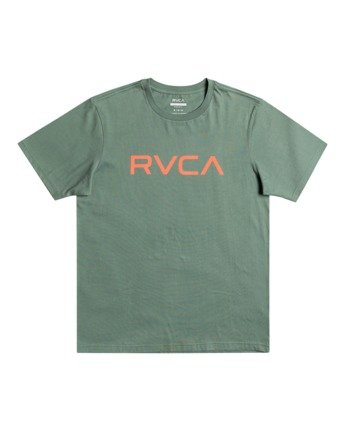 Big RVCA - T-Shirt for Men  W1SSSQRVP1