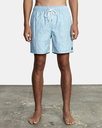 "Club 17"" - Boardshorts for Men  W1VOIBRVP1"