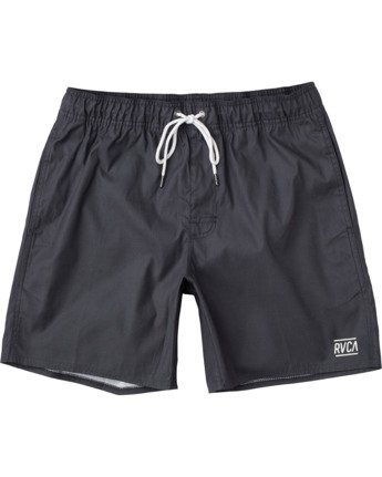 "Opposites 17"" - Elasticated Shorts for Men  W1VORBRVP1"