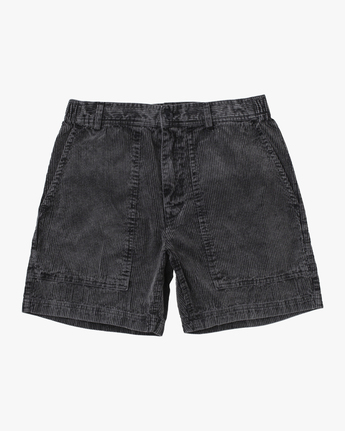 "All Time Topanga 17"" - Elasticated Shorts for Men  W1WKRDRVP1"