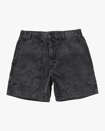 "All Time Topanga 17"" - Elasticated Shorts for Men  W1WKRDRVP1"