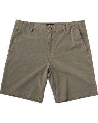 All Time Rinsed - Hybrid Shorts for Men  W1WKRJRVP1