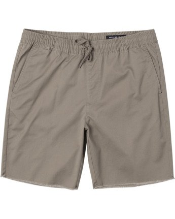"Weekend 19"" - Walk Shorts for Men  W1WKRMRVP1"