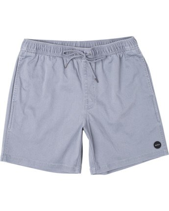 "Escape 17"" - Walk Shorts for Men  W1WKRQRVP1"