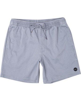"""Escape 17"""" - Walk Shorts for Men  W1WKRQRVP1"""
