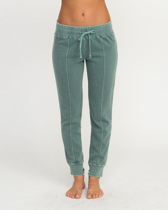 FAINT FLEECE PANT  W301QRFA